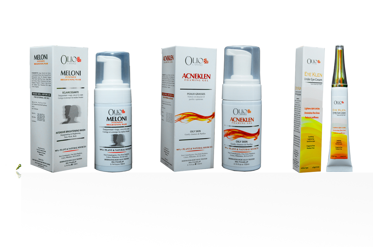 Olio West Heallth Care (Pvt) Limited